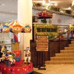 Kids Zone Fun Zone Malls