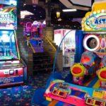 Astro Invasion & Baseball Game