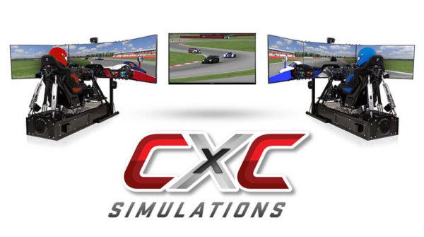 CXC Simulations – Virtual Reality Driving Game