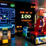 Space Invaders Pac-Man Arcade Games Power House Entertainment Group About Us