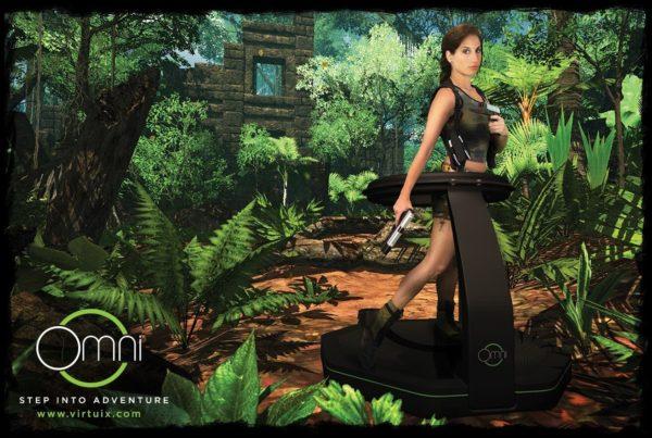 Omni VR Game