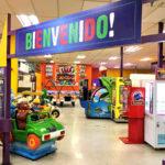 Plaza Mexico Entertainment Centers