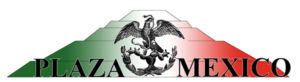 Plaza Mexico Logo